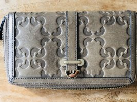 Coccinelle Wallet green grey