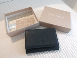 Coccinelle hand-made leather wallet (new)