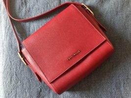 Coccinelle Handbag/Umhängetasche rot