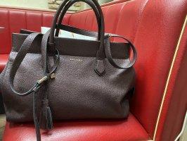 Coccinelle lederhandtasche