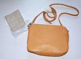 Coccinelle Minibag Tasche Crossbody Neu Leder Kalbsleder
