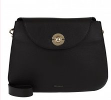 Coccinelle Shoulder Bag Noir
