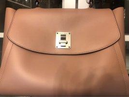 Coccinelle Shoulder Bag dusky pink