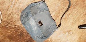 Coccinelle Tasche taubenblau