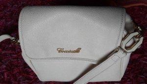Coccinelle Shoulder Bag natural white-cream