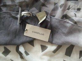 Codello Écharpe d'été gris