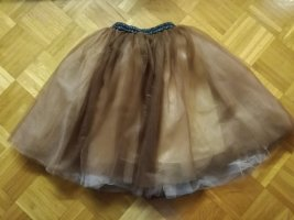 Tulle Skirt multicolored
