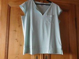 Collection L T-Shirt mint cotton