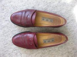 College shoe Eduard Meier München