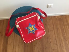 College Bag red