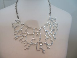 Sweet Deluxe Collar estilo collier color plata