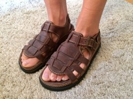 Colorado Roman Sandals brown