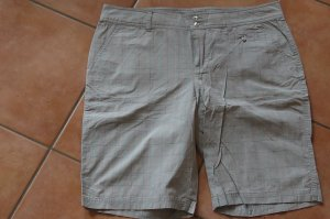 Columbia Pantaloncino sport grigio chiaro Cotone