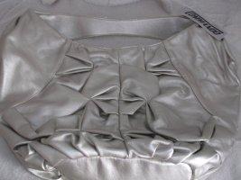 COMMANDO Shopping Tasche NEU mit Etikett silber
