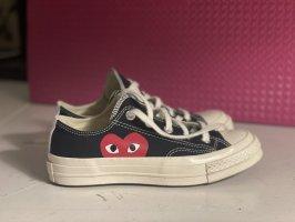 Comme Des Garçons Play x Converse 'Play Converse' Sneakers