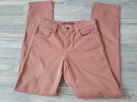 Comptoir des Cotonniers Pantalone chino color oro rosa