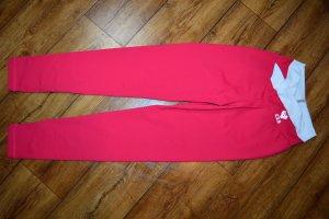 Confort Bicolor Leggings V-Neck Gr. S/36 CLS