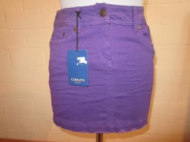 Conleys Skirt lilac cotton