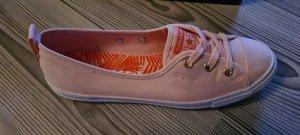 Converse Sneaker slip-on albicocca