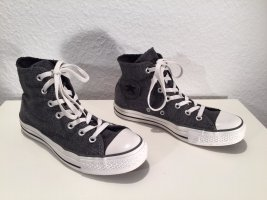 Converse All Star Chucks grau Gr.37,5