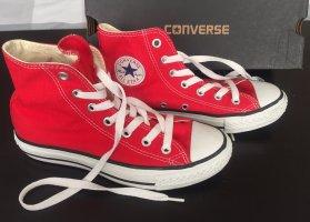 Converse All Star Chucks rot Gr. 4/36,5