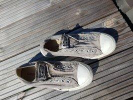 Converse All Star - grau - Gr 39