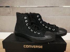 Converse All Star Sneaker gefüttert Winter 35.5/36
