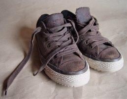 Converse All Star, Winter Sneaker