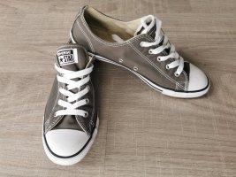 Converse Zapatos de patinador gris-gris oscuro