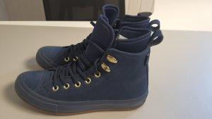 Converse Boot Midnight Navy
