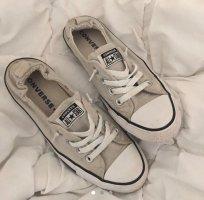 Converse Slip-on Sneakers sage green