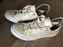 Converse Lace-Up Sneaker cream-natural white