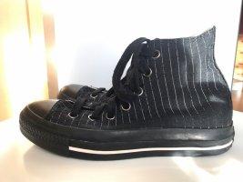 Converse Chucks All Stars Nadelstreifen 36.5