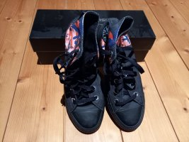 Converse Lace-Up Sneaker multicolored mixture fibre