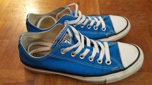 Converse Chucks blau 38