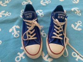 Converse Chucks Radio Blue Gr. 37/6.5 neuwertig
