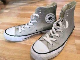 Converse Lace Shoes multicolored