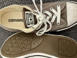 Converse Dainty low (grau)