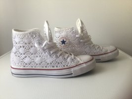CONVERSE Damen Sneakers in Weiß Gr.39