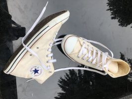 Converse Slip-on Sneakers cream