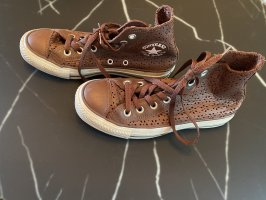 Converse Skater Shoes brown