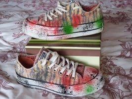 Converse Chaussure skate multicolore
