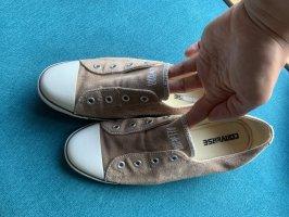 Converse slipper dainty braun 40,5