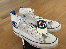 Converse Sneaker The Who NEU