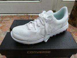 Converse Sneaker weiß neu mit Etikett
