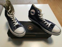 Converse Unisex blau Sneakers Turnschuhe Chucks NEU Größe 48