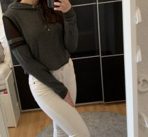 Cool grey hoodie