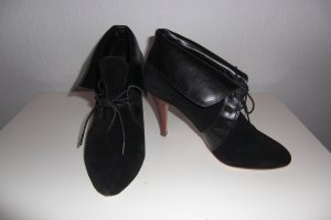 Coole Ankle Boots * Neuwertig!