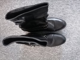 Black by EMP Ankle Boots black