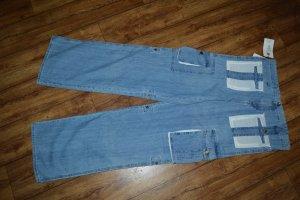 Coole Dolche&Gabbana Jeans Neu Cargostyle Gr. 44